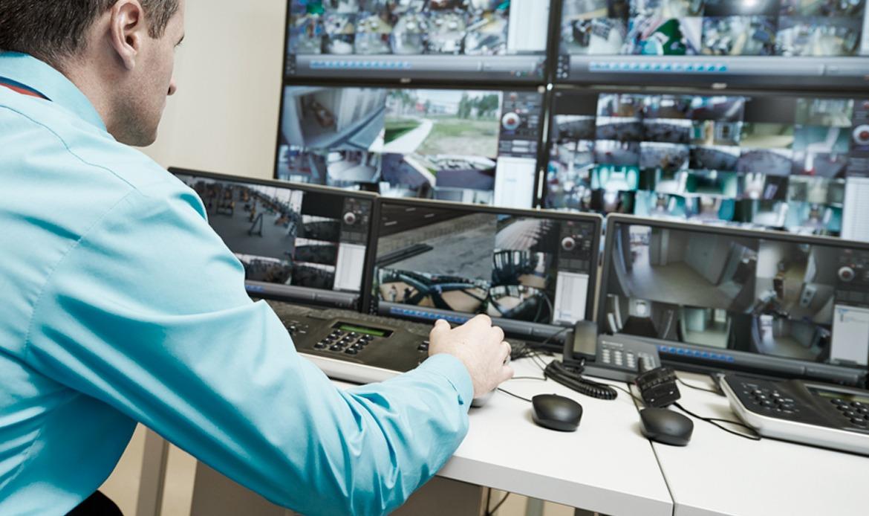 Реалізація цілісних систем відеоспостереження