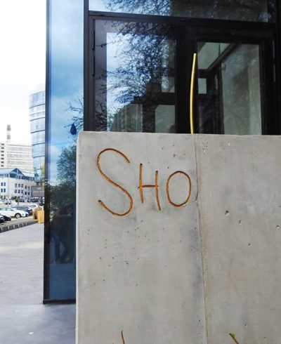 Ресторан SHO