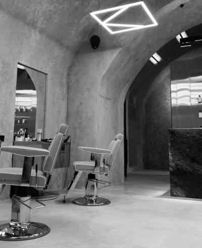 Барбершоп – the Kult studio
