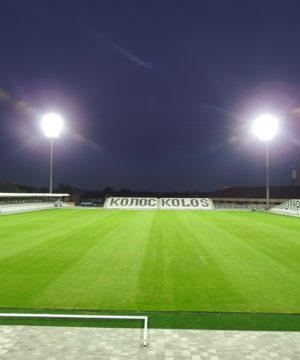 Стадіон «Колос»