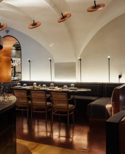 Samna — ресторан