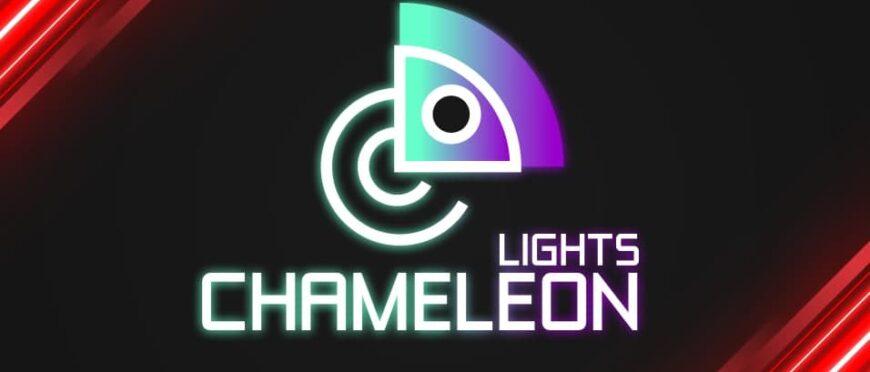 Chameleon Lights